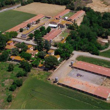 Granja en Bescanó