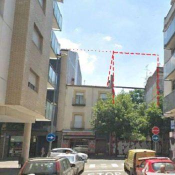 Girona-Sta Eugenia 47-Vista 1